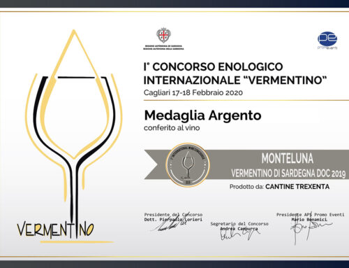 Award Monteluna