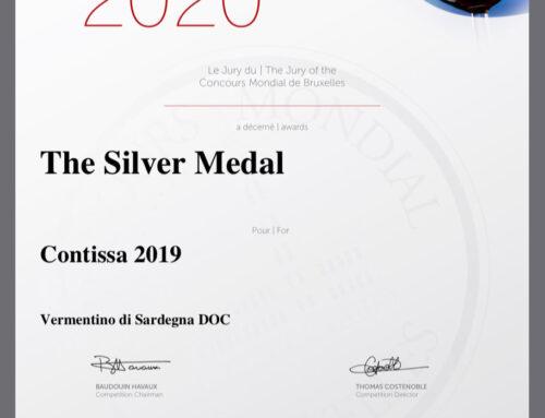 Premio Vermentino di Sardegna DOC
